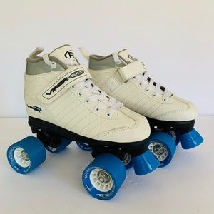 Size 5 NEW VIPER M1 Roller Derby Roller Skate